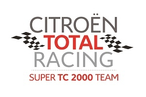 Equipo Citroen Total Racing Súper TC2000 Team