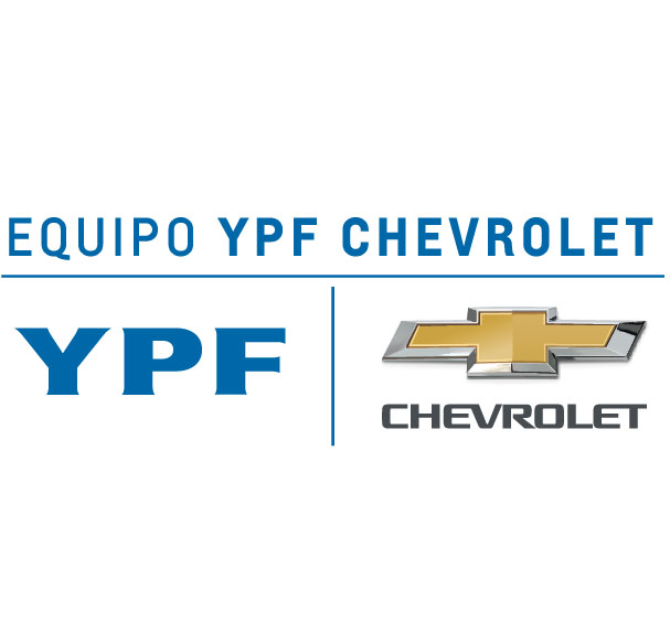 Equipo YPF Chevrolet